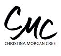 CMC logo Christina Morgan Cree